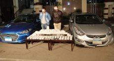 تجار مخدرات