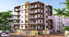 مشروعات سكنية
