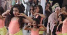الأميرات الصغيرات