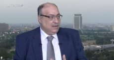 الدكتور عمرو مدكور مستشار وزير التموين