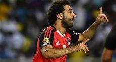 محمد صلاح بزي المنتخب الوطني