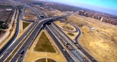 نهضة الطرق في قطاع النقل