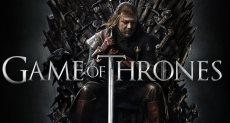 """المسلسل الأمريكى الشهير """"Game of thrones"""""""