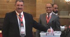 القنصل المصري في جدة