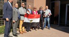 المصريون فى ألمانيا