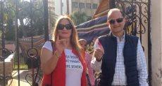 بنحب بلدنا..  تعرف على ردود أفعال المواطنين بعد الاستفتاء