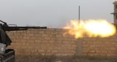 تجدد الاشتباكات بمحيط طرابلس