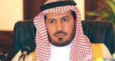 الدكتور عبد الله بن عبد العزيز الربيعه