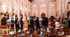 هجمات سريلانكا