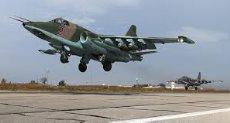 الطيران الروسى - أرشيفية
