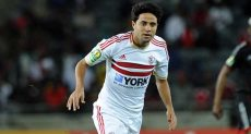 محمد ابراهيم لاعب الزمالك