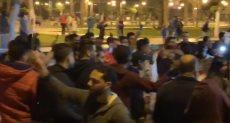 احتفالات بميدان التحرير
