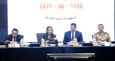 الدكتورة سحر نصر، وزيرة الاستثمار