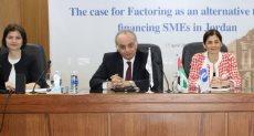 شريف سامى رئيس الهيئة العامة للرقابة المالية السابق