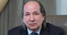 خالد عبد المنعم قنديل رئيس اللجنة الإقتصادية لحزب الوفد