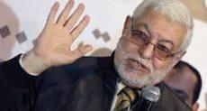 محمود حسين أمين التنظيم