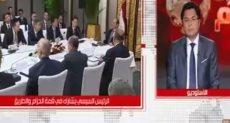 السفير محمد نعمان سفير مصر الأسبق فى الصين