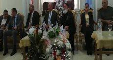 اللواء أحمد عبد الله، محافظ البحر الأحمر