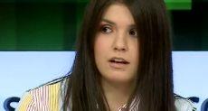 الفتاة الروسية التى حاولت الانضمام لداعش