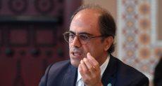 جهاد أزعور مدير دائرة الشرق الأوسط وآسيا الوسطى بصندوق النقد الدولي