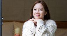 الممثلة كونج هيو