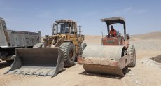 عمال مصر يروون إنجازات المشروعات القومية