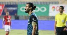 رامى صبرى - لاعب إنبى