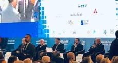 بدء فعاليات منتدى الإقتصاد العربي ببيروت