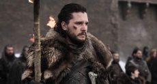 كيت هارينجتون بطل Game of Thrones