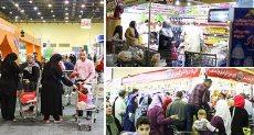 معرض أهلا رمضان - أرشيفية