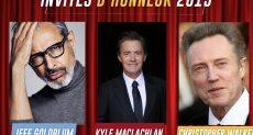 3 نجوم ضيوف شرف بـ Champs-Elysées Film Festival