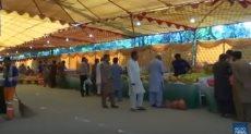 استعداد باكستان لشهر رمضان