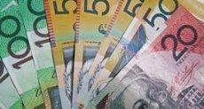 الدولار الاسترالى - أرشيفية