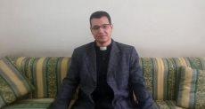 راعى الكنيسة الإنجيلية بالشرقية: نقيم حفل إنشاد دينى فى رمضان