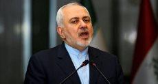 جواد ظريف - وزير الخارجية الإيرانى