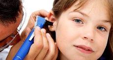 الإعاقة السمعية
