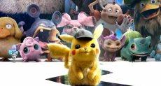 فيلم Pokemon Detective Pikachu