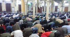 مسجد ناصر فى بنها