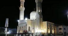 مسجد الشهيد عبد المنعم رياض