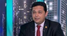 المهندس أيسم صلاح مستشار وزيرة الصحة