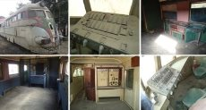 قطار الملك فاروق