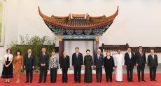 انطلاق أعمال مؤتمر حوار الحضارات الآسيوية ببكين
