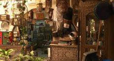 متحف هيثم طباخه فى دمشق