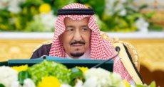 الملك سلمان بن عبد العزيز آل سعود خادم الحرمين