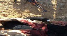 مقتل إرهابي في تبادل إطلاق النار