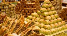 حلويات رمضان - أرشيفية
