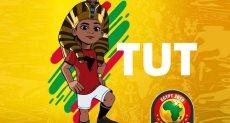 تميمة البطولة الأفريقية