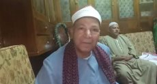 الشيخ عبدالعظيم الأزهرى