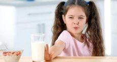 نقص الفيتامينات عند الأطفال