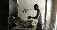 عمال مخابز حلوان